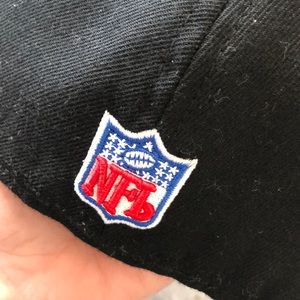 NFL Accessories - Philadelphia Eagles Fitted Hat